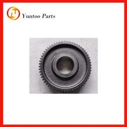 middle shaft 6th gear
