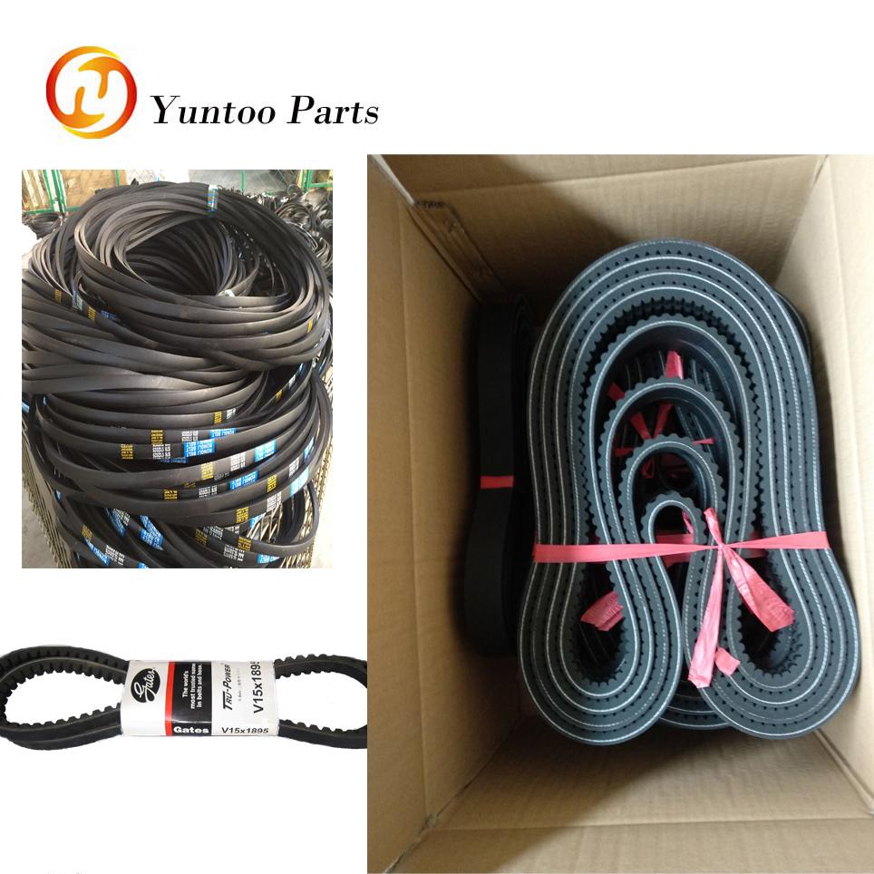pk belt v belt